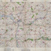 View map for 57WW1MAP