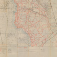 View map for 336WW1MAP