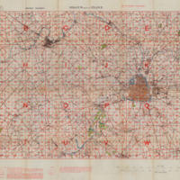 View map for 318WW1MAP