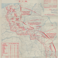 German Order of Battle: Western Front 03-01-18