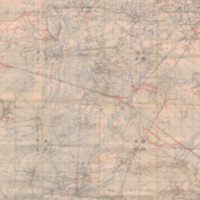 View map for 164WW1MAP