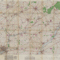 View map for 68WW1MAP