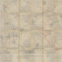 View map for 11WW1MAP