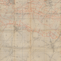 View map for 155WW1MAP