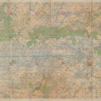 View map for 379WW1MAP