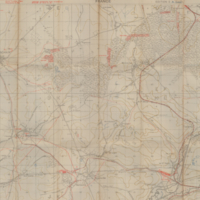 View map for 91WW1MAP