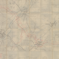 View map for 107WW1MAP
