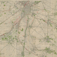 View map for 368WW1MAP
