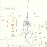 Orangeville, Ontario (Dufferin County) : [sheet] 14