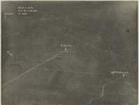 62d.F3 [Fricourt, Southeast Toward Maricourt] August 9, 1918