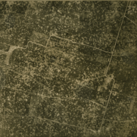 36a.F25 [Rooster and Bracken Farms South of Bleu] July 1, 1918