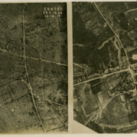 28.O19 [A Comparison of Wytschaete in 1915 and 1917] June 12, 1917