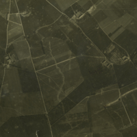 27.X1 [Between le Roukloshille and Fletre, Northwest of Meteren] May 8, 1918
