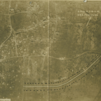 51b.C5 [New Road near Izel-les Equerchin, Drocourt-Queant Line] March 21, 1918