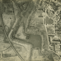 28.I13 [Ypres, Southwest Moat and Ramparts] April 24, 1917