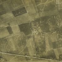 27.X16 [Meteren, Bailleul Road] May 8, 1918