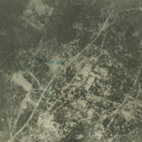28.M22 [Mont Rouge area, west of Locre] July 20, 1918