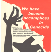 poster,  March 1966