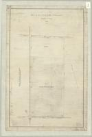 Plan of lot no 10 in the 5th Concession, Township of Barton, 1853