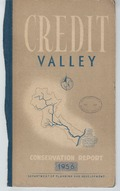 Credit Valley conservation report
