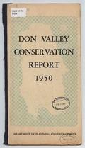 Don Valley conservation report
