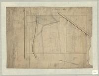 Plan of the survey of part of lot no 46 in the 2nd Concession of the Township of Ancaster
