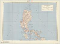 Philippines (North) : special strategic map