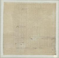 [Plan of the Village of Inverness in Burlington, Ontario]