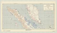 Sumatra (North) : special strategic map