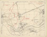 [Fampoux, Roeux Region, Battle of Arras] : trench map 51B NW2 (part of)