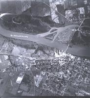 [Town of Dunnville, 1950] : [flightline A12943, photo 314]