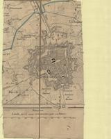 [Plan of Ypres]