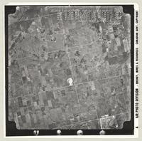 [Golden Horseshoe Area, 1959-11-09] : [Flightline A16883-Photo 1]