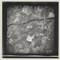 [Regional Municipality of Hamilton-Wentworth and surrounding area, 1954] : [Flightline 4309-Photo 16]