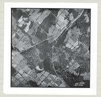 [Regional Municipality of Hamilton-Wentworth and surrounding area, 1954] : [Flightline 4321-Photo 230]