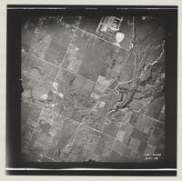 [Regional Municipality of Hamilton-Wentworth and surrounding area, 1954] : [Flightline 4309-Photo 13]