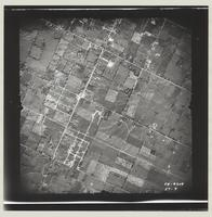 [Regional Municipality of Hamilton-Wentworth and surrounding area, 1954] : [Flightline 4309-Photo 6]