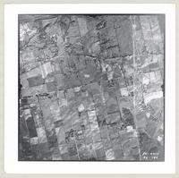 [Regional Municipality of Hamilton-Wentworth and surrounding area, 1954] : [Flightline 4310-Photo 189]