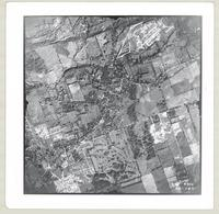 [Regional Municipality of Hamilton-Wentworth and surrounding area, 1954] : [Flightline 4310-Photo 187]