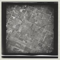 [Regional Municipality of Hamilton-Wentworth and surrounding area, 1954] : [Flightline 4309-Photo 7]
