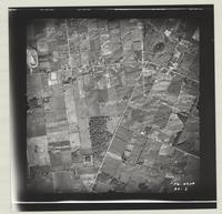 [Regional Municipality of Hamilton-Wentworth and surrounding area, 1954] : [Flightline 4309-Photo 10]