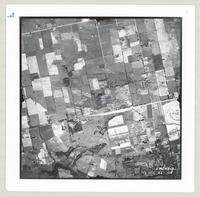[Regional Municipality of Hamilton-Wentworth and surrounding area, 1954] : [Flightline 4313-Photo 118]