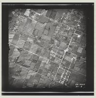 [Regional Municipality of Hamilton-Wentworth and surrounding area, 1954] : [Flightline 4309-Photo 5]