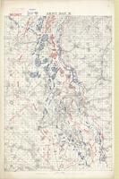 Army map 'B' : [La Bassée, Givenchy, Vimy]