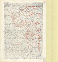 Cambrai, parts of Lens, Valenciennes, Amiens, St. Quentin : enemy order of battle, 1-12-17