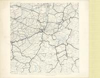 "Map ""D"" railways : [Liège Region]"