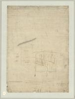 Plan of the survey of lots in the City of Hamilton, the property of Robt. J. Hamilton Esqr