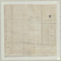 Plan of parks survey upon lot no. 9 in First Concession of the Township of Barton : [southwest sheet]