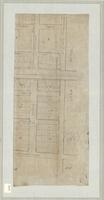 Plan of parks survey upon lot no. 9 in First Concession of the Township of Barton : [southeast sheet]