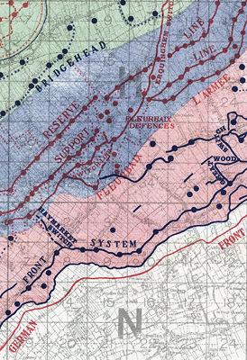 Zones of Defence